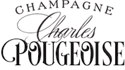 Champagne Charles Pougeoise Logo